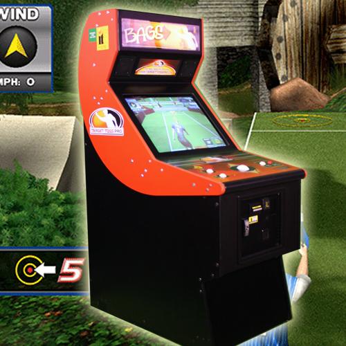 Sports Arcade Rentals