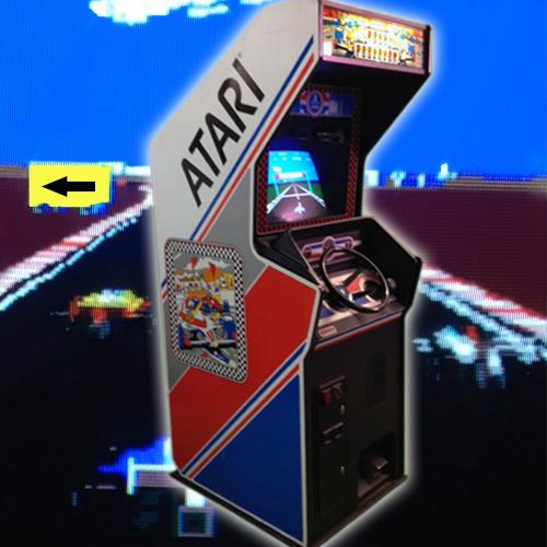 80s Arcade Game Rental