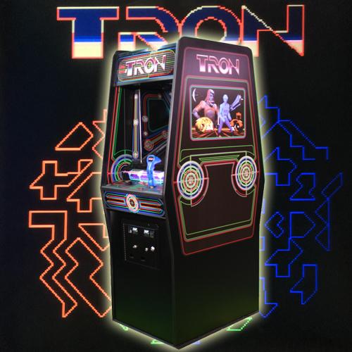 Torn Arcade Rental, Classic Arcade Rentals, 80s Party, Retro Arcade
