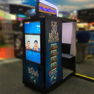 Photo Booths & Systems