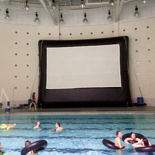 Dive in movie interactive attractions - Dive in movie ...